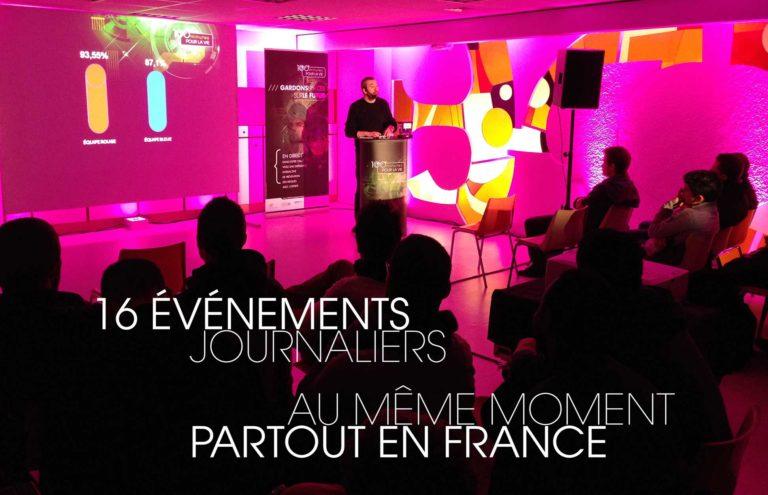100mn Vie - OPPBTP-événements-journaliers